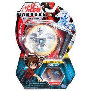Bakugan Battle Planet Brawlers Pegatrix